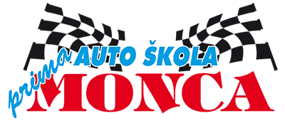 Auto škola Monca Prima Mobile Retina Logo